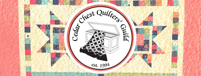 Cedar Chest Quilters' Guild